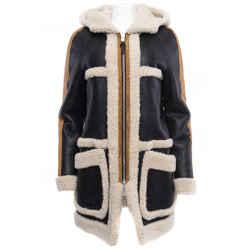 Coach Size 6 Coat