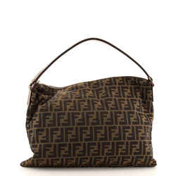 Flat Hobo Zucca Canvas Large