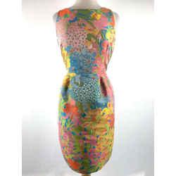 Moschino Size 12 Dress