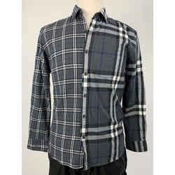 Burberry Size M Men's Shirt Long Sleeve