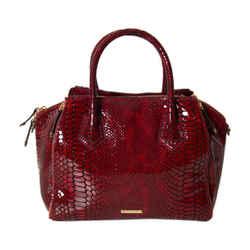 Rebecca Minkoff Embossed Convertible Bag