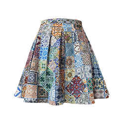 """My Pait Of Jeans - """"Tails"""" skirt"""