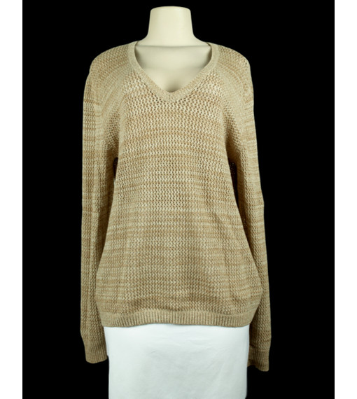 SEE BY CHLOE Long Sleeve V-Neck Sweater