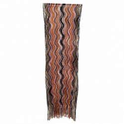 Missoni   Wavy Knit Scarf