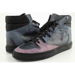 Balenciaga High-Top Sneakers