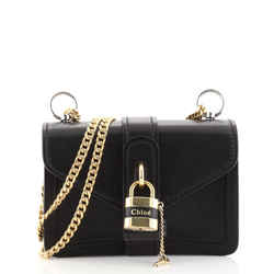 Aby Shoulder Bag Leather Mini