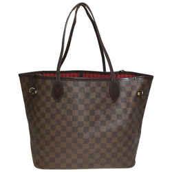 Louis Vuitton Damier Ebene Neverfull MM 871539