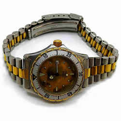 Tag Heuer 30mm 974.015 Professional 200m Watch 860828