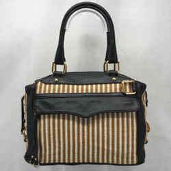 Rebecca Minkoff Brown Shoulder Bag