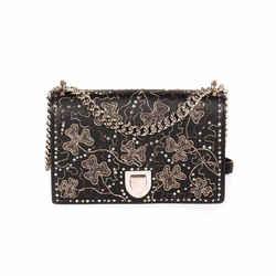 Christian Dior Diorama Medium Shoulder Bag