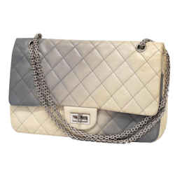 Chanel Reissue Ombre Gradient Jumbo Classic Double Flap 237783