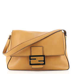 Mama Forever Bag Leather Large