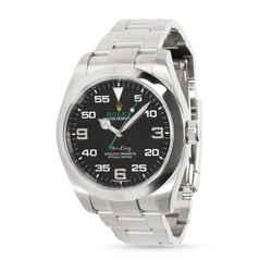 Rolex Air-King 116900 Men's Watch in  Stainless Steel