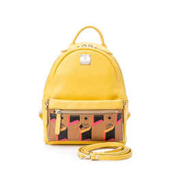 Pre-Owned MCM Backpack