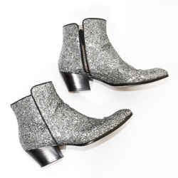 Zanotti Sparkle Boot