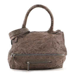 Pandora Bag Distressed Leather Large