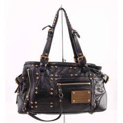 2007 Louis Vuitton Rivet Limited Edition Shoulder Bag