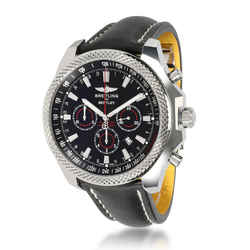Breitling Bentley Barnato A2536824/BB11 Men's Watch in  Stainless Steel