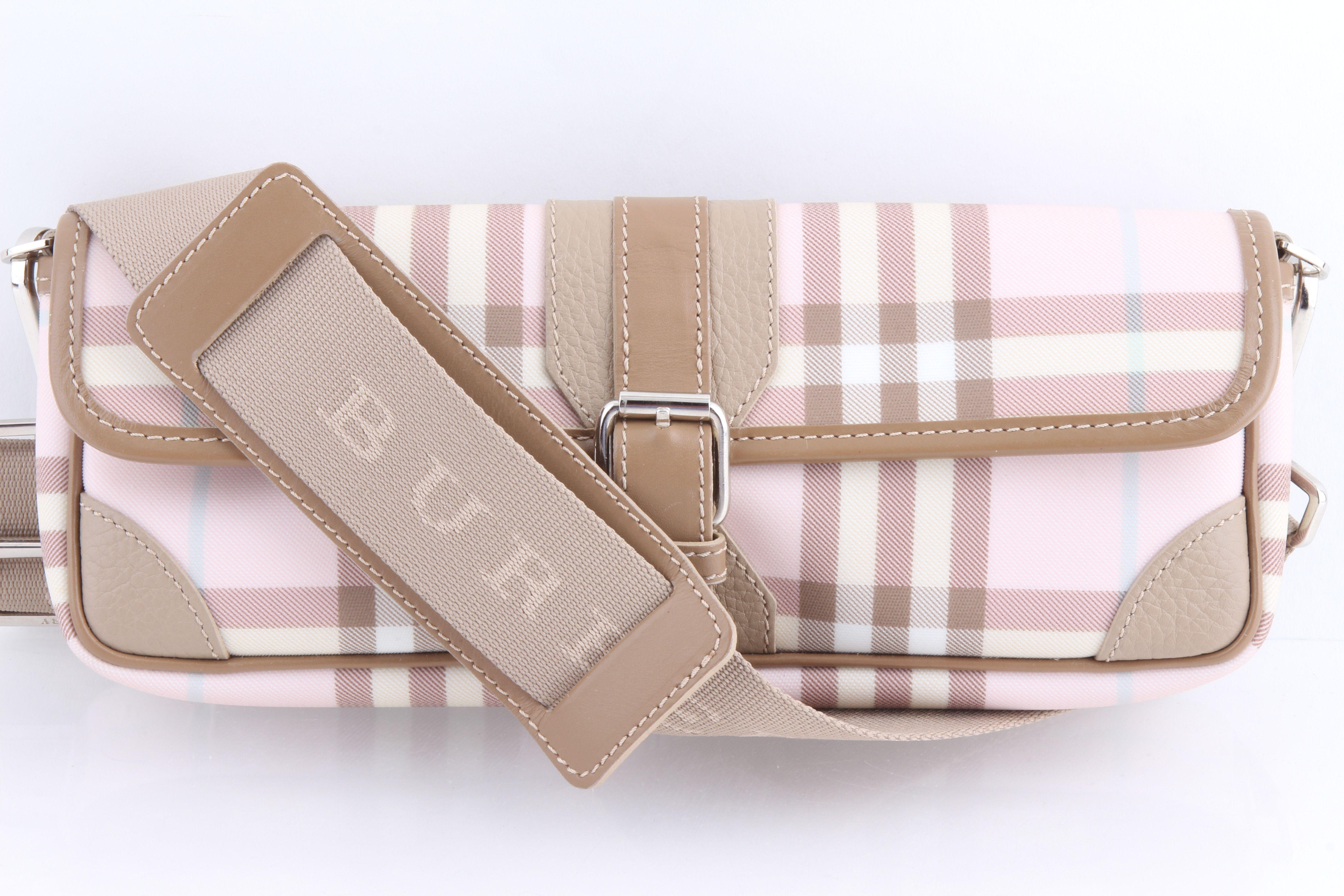 Nova Harley Elegant Baby Bag One Size, Pink