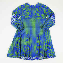 Stella McCartney Kids Paisley Dress Girl's SZ 8Y