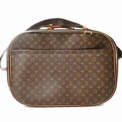 Auth Louis Vuitton Louis Vuitton Monogram Pack All Gm Shoulder Bag Travel Trunk