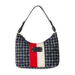 Kate Spade New York Canvas Shoulder Bag