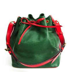 Louis Vuitton Epi Petit Noe M44147 Women's Shoulder Bag Bicolor,Borneo  BF517287