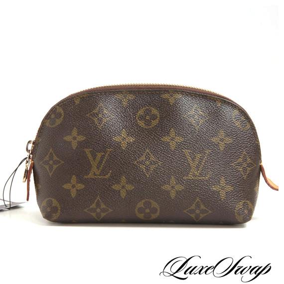 Louis Vuitton Monogram Makeup Pouch