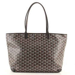 Artois Tote Coated Canvas MM