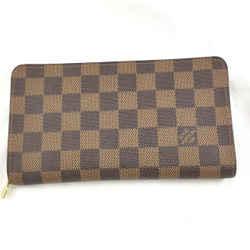 Louis Vuitton Port Monnae Zippy Wallet