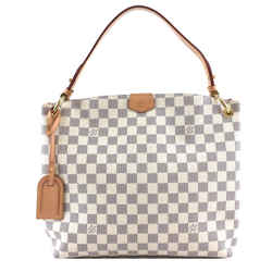 Louis Vuitton Graceful PM Damier Azur Canvas