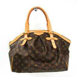 Louis Vuitton Monogram Tivoli Gm M40144 Women's Handbag Monogram Bf501673