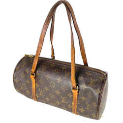 Louis Vuitton Monogram Papillon Bag 14la858