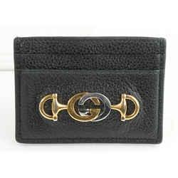Gucci Zumi Card Case