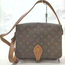Louis Vuitton Monogram Cartouchiere GM Crossbody Bag 862201
