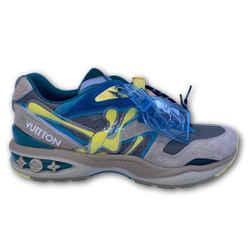 LV Trail Sneaker