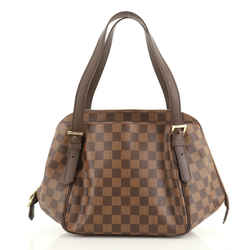 Belem Handbag Damier MM
