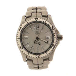 Link 200M Quartz Watch Stainless Steel 36