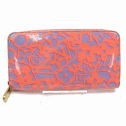 Louis Vuitton Sweet Monogram Long Zippy Wallet Indian Rose Valentines Ed. 872814