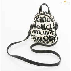Moncler Woman's 'kilia' Small Backpack