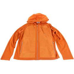 Hermes Blousson Zippe a Capuche Hooded Zip Up Parka Jacket 58hz0