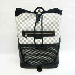 Louis Vuitton Matchpoint Backpack Damier Echost N40018 Men's Backpack N BF531224