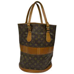 Louis Vuitton Monogram Bucket GM Tote bag 863104