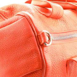 Rocco Satchel Leather