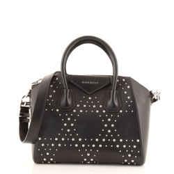 Antigona Bag Studded Leather Small