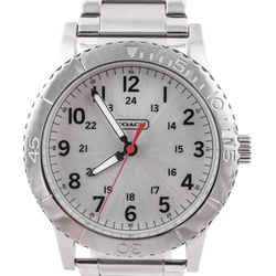 Coach Stainless Steel Watch CA.70.2.14.0713 - 42mm