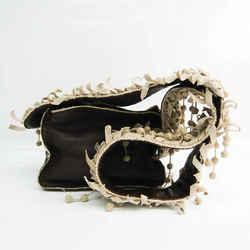 Bottega Veneta Limited Edition Lavorazione Fatta A Mano Women's Leather BF523727