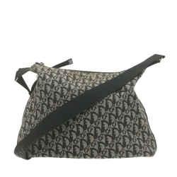 Dior Trotter Canvas Shoulder Bag