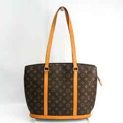 Louis Vuitton Monogram Babylone M51102 Women's Shoulder Bag Monogram Bf511410