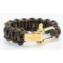 Louis Vuitton Monogram Brasley Outdoor Bracelet